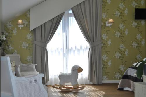 Habitación Doble Superior - 2 camas Enoturismo Lagar De Costa 1