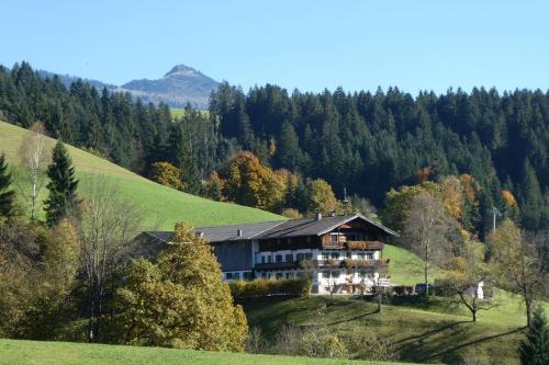 Ferienwohnung Lehenhof Hopfgarten im Brixental