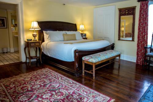 The Gastonian Historic Inns of Savannah Collection - Savannah, GA GA 31401