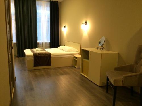 Legend Hotel Moskovsky Улучшенный двухместный номер с 1 кроватью