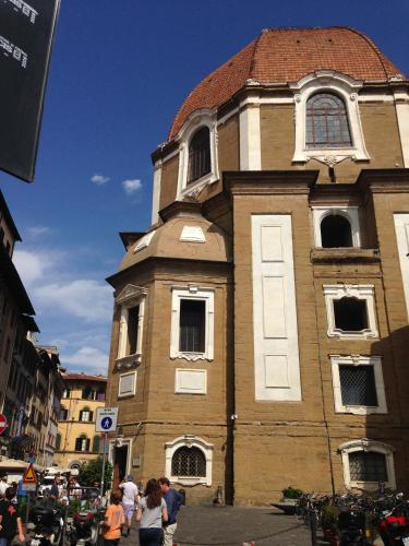 Disount Hotel Selection Italy Florence Design Apartments