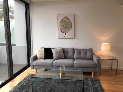 Wyndel Apartments Chatswood - Albert - image 1