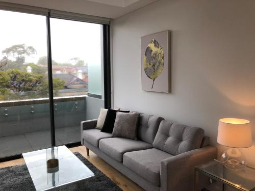 Wyndel Apartments Chatswood - Albert - image 5