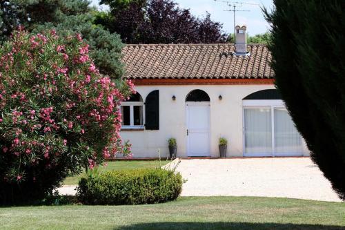 Accommodation in Pibrac