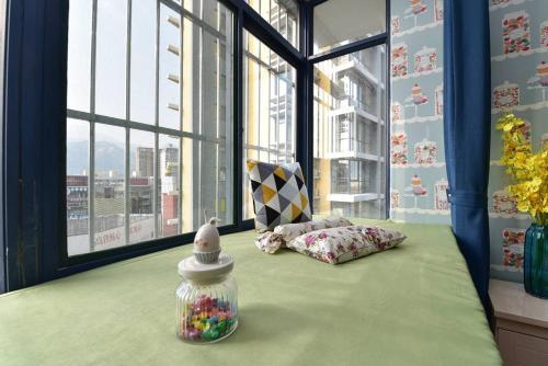 . Taian·Taishan·Mount Tai Scenic Spot· Locals Apartment 00116470