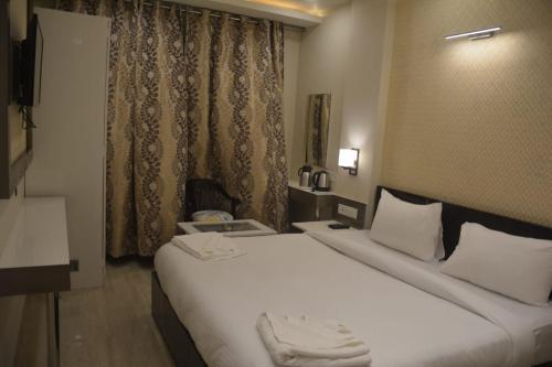. Hotel Varanasi Heritage