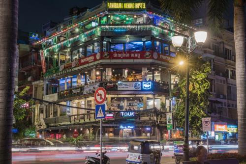 HotelPanorama Mekong Hostel