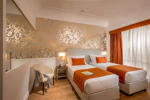 Hotel Shangri-La Roma - image 8