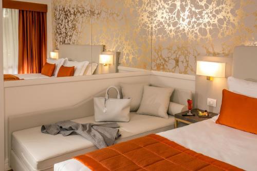 Hotel Shangri-La Roma - image 14