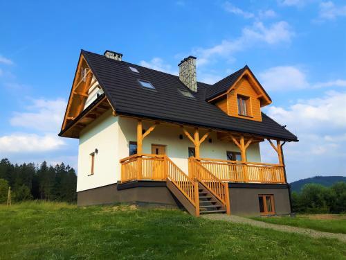 Chata Wielki Potok - Apartment - Istebna