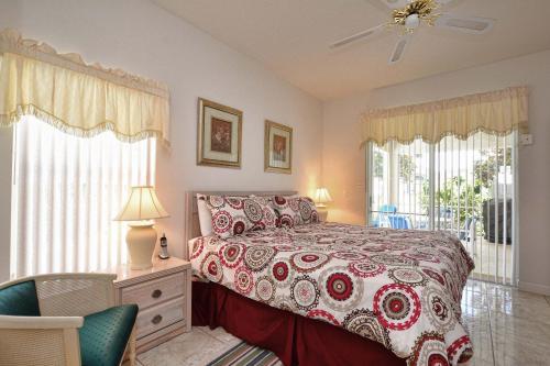 Esprit-3 Bedrooms House w/pool-4100ES - image 6