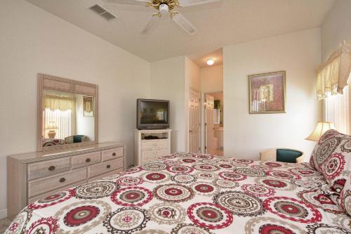 Esprit-3 Bedrooms House w/pool-4100ES - image 11
