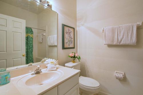Esprit-3 Bedrooms House w/pool-4100ES - image 12