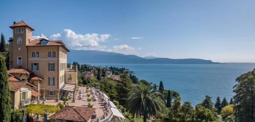 . Hotel Villa Del Sogno