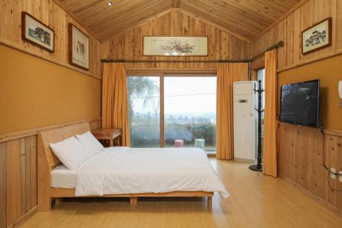 صور غرفة Memory In Jeju