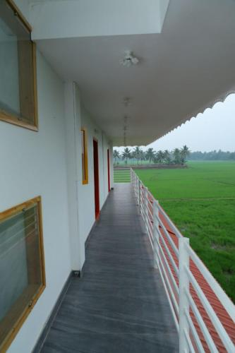 Shivaganga Lake View Rooms