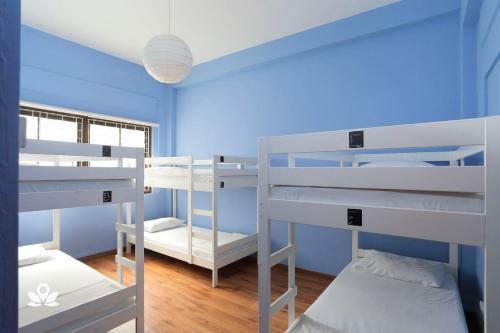 Gusti BnB By ZEN Rooms