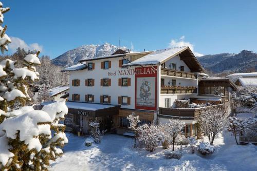 Фото отеля Hotel Maximilian