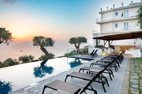 Villa Fiorella Art Hotel - Massa Lubrense