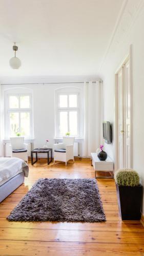 Berlinappart - Prenzlauer Berg Apartment