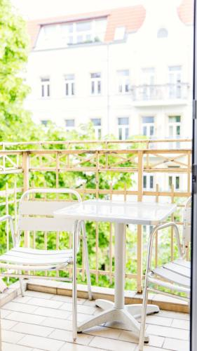 Berlinappart Prenzlauer Berg photo 34