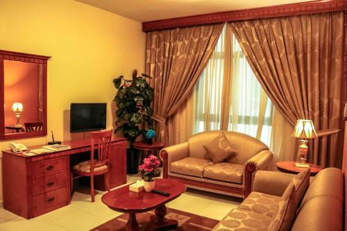 Foto - Al Maha Regency Hotel Suites