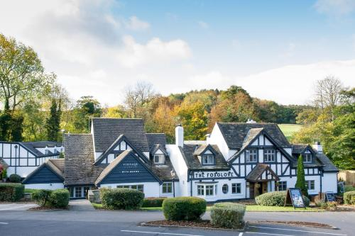 . Innkeeper's Lodge Huddersfield, Kirkburton
