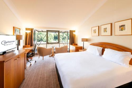 Photo - Copthorne Hotel Newcastle