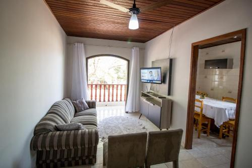 Apartamento eldorado (Photo from Booking.com)