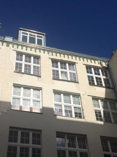 Storage Loft Apartment photo 25