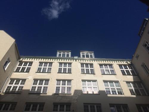 Storage Loft Apartment photo 51