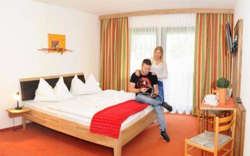 Alpenhotel Lanz - Hotel - Hohentauern