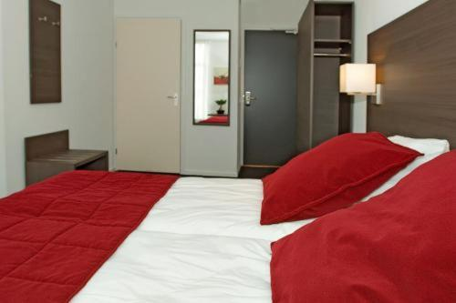 Double Room - Frontside