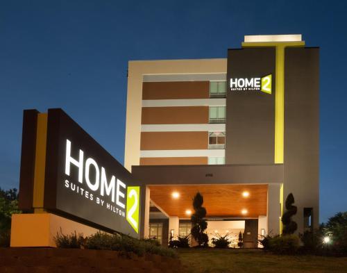 Home2 Suites By Hilton Atlanta Perimeter Center