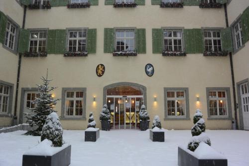 JUFA Hotel Meersburg impression