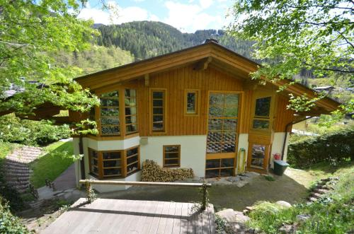 Villa Thumersbach by Alpen Apartments - Accommodation - Zell am See