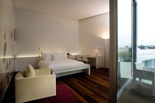 Altis Belem Hotel & Spa - Design Hotels - image 8