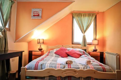 Фото отеля The House Hostel, Resto & Bar Bariloche