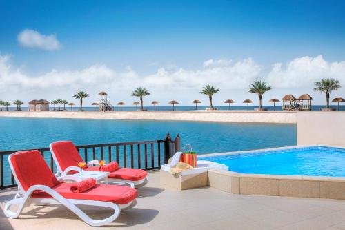Foto - The Cove Rotana Resort - Ras Al Khaimah