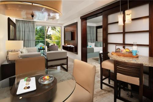 Family Concierge Two Bedroom Suite