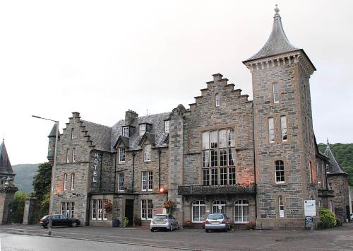 Birnam Hotel, Dunkeld