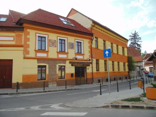 Accommodation in Municipiul București