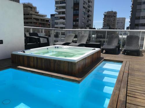. City Park Buenos Aires Suite