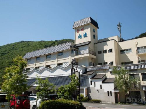 Itoen Hotel Bandai Mukaitaki