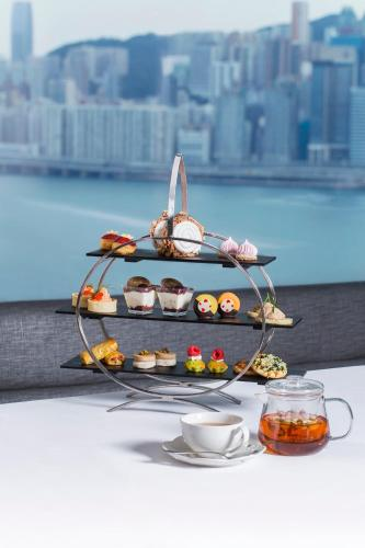 Hotel Panorama Afternoon Tea Package - Family Gold Room