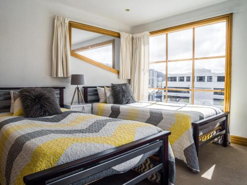 U Suites on Courtenay - Apartment - Wellington