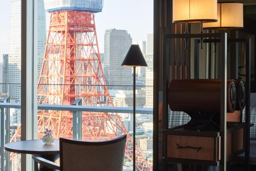 The Prince Park Tower Tokyo photo 104