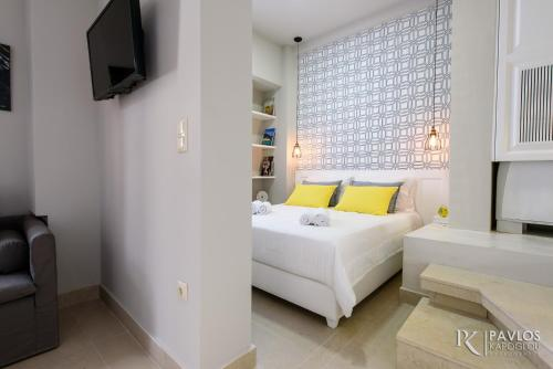 Фото отеля Candia Suites & Rooms