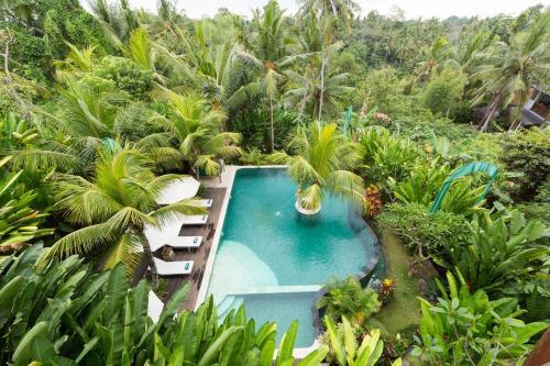 . Alamdini Resort Ubud