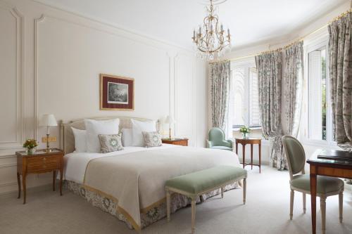 Le Bristol Paris - an Oetker Collection Hotel photo 71
